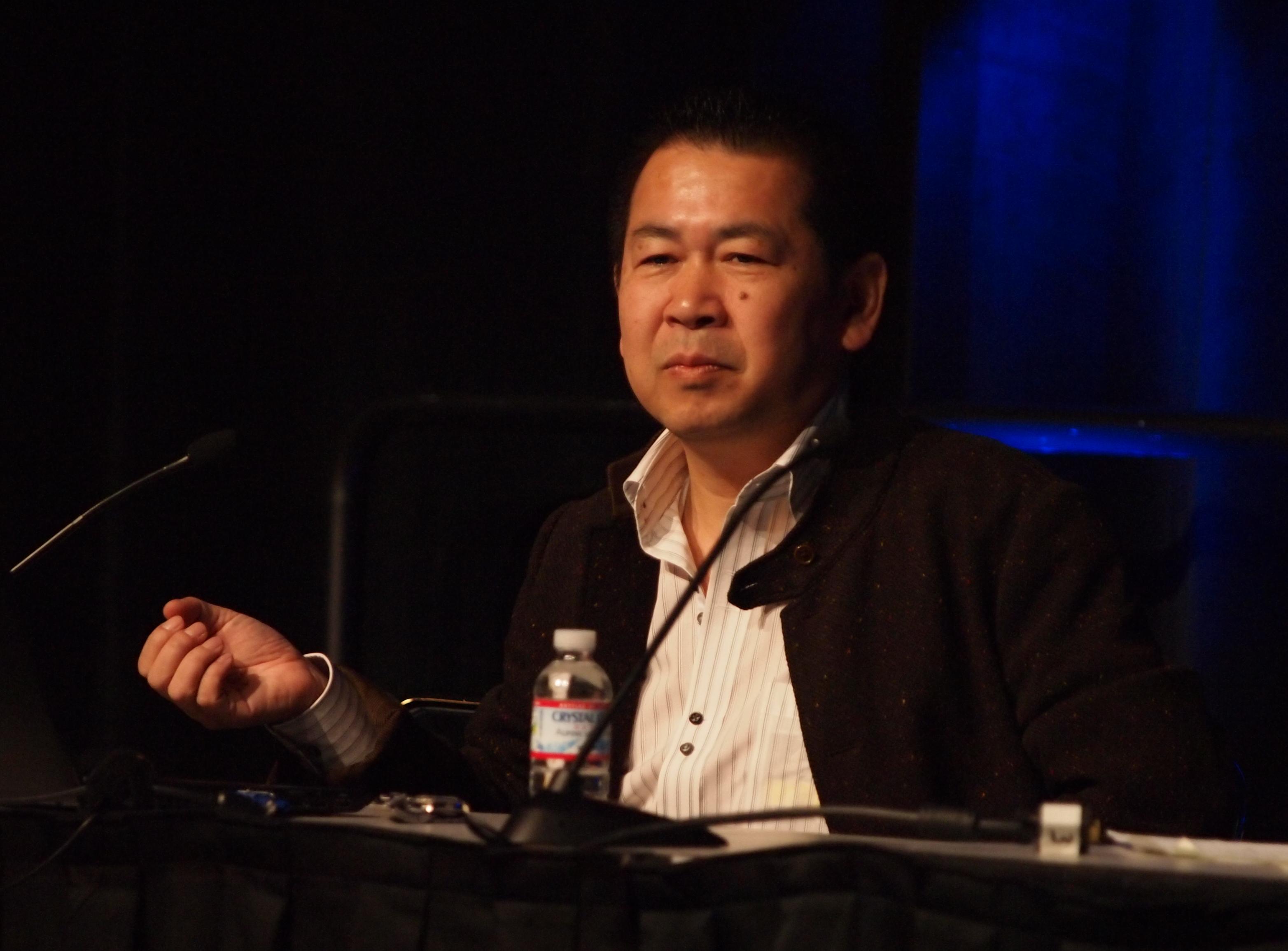 Yu Suzuki – Magic Monaco 2018