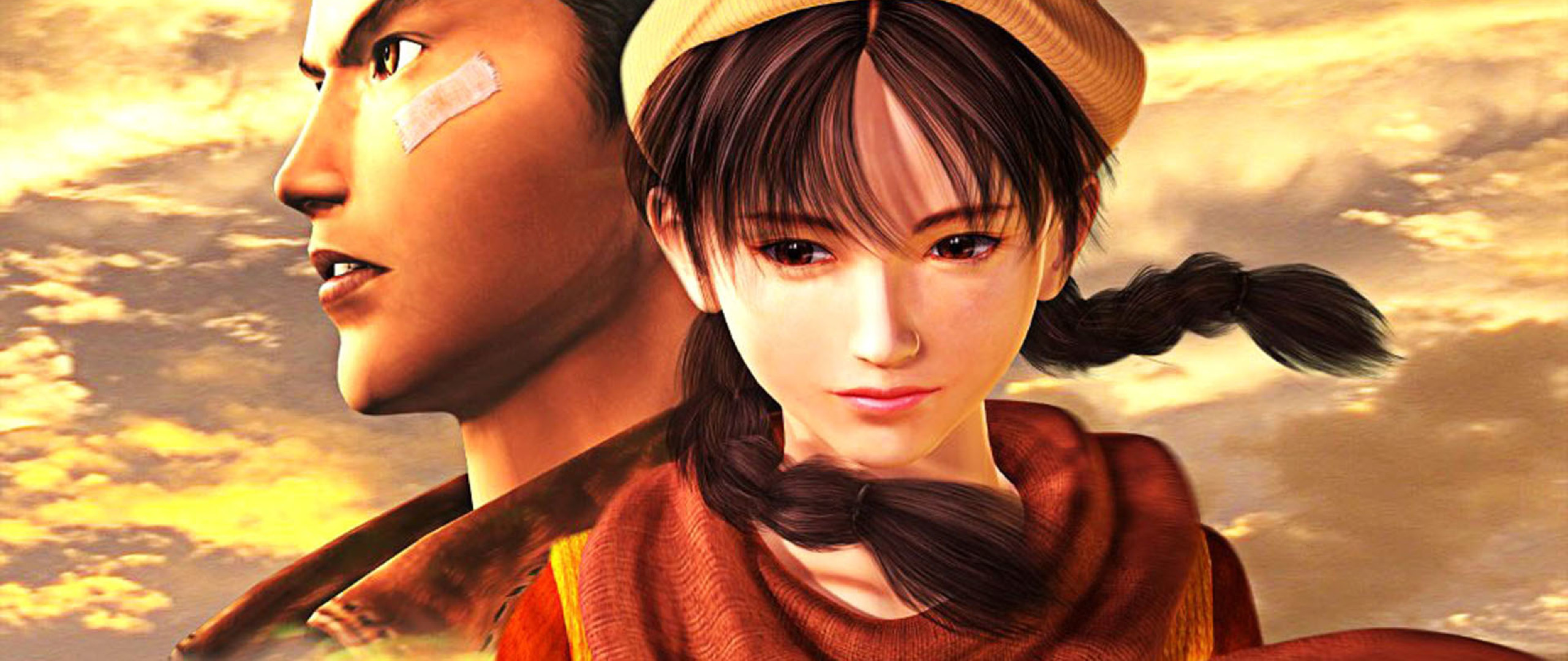 Dreamcast & Shenmue Video Recensione
