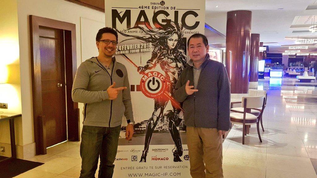 Shenmue 3 verrà mostrato a Marzo durante il Magic Monaco 2019