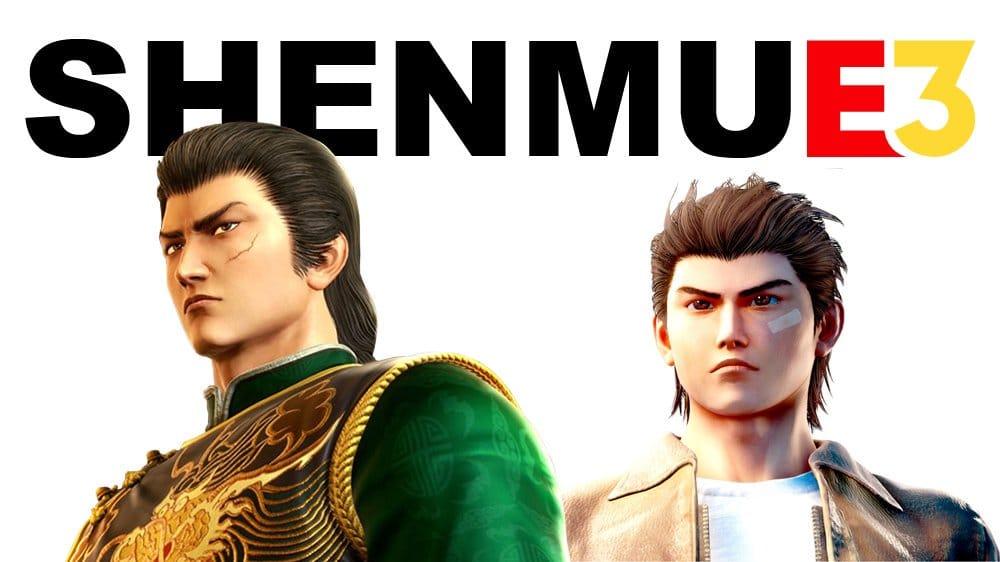 Kickstarter Update #101 | Confermata la presenza di Shenmue 3 a Los Angeles