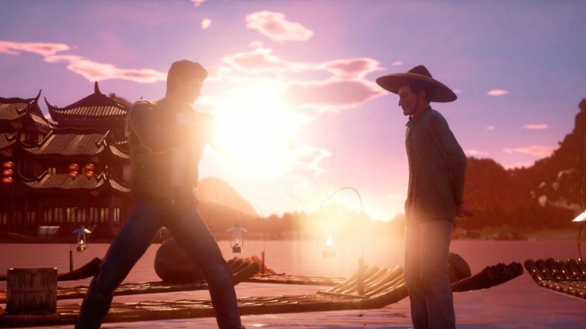 E3 – Presentato nuovo trailer di Shenmue 3 alla conferenza PC Gaming Show