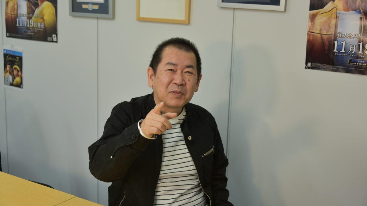 Shenmue 4 – Nuova intervista a Yu Suzuki sulle pagine di IGN Japan
