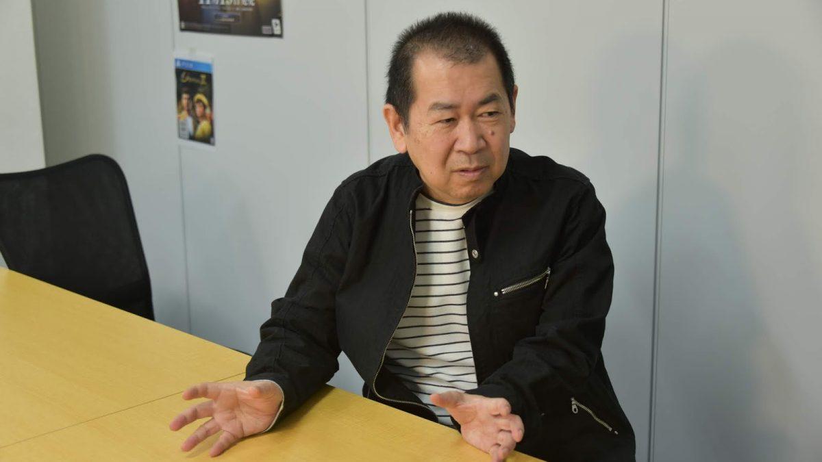 Yu Suzuki: Shenmue 4 e nuove IP – Intervista integrale di IGN Japan